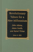 Revolutionary Values for a New Millennium