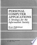 Personal Computer Applications