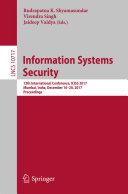 Information Systems Security [Pdf/ePub] eBook