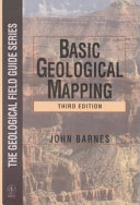 Basic Geological Mapping Book