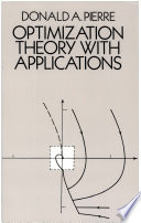 Optimization Theory With Applications Book PDF