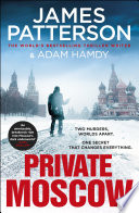 Private Moscow Book