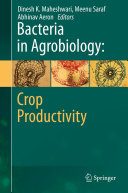 Bacteria in Agrobiology  Crop Productivity