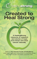 Created To Heal Strong Book PDF