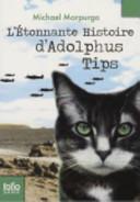 L'étonnante histoire d'Adolphus Tips ebook