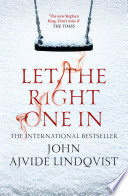 Let The Right One In Pdf/ePub eBook