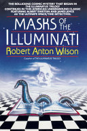 Masks of the Illuminati Pdf/ePub eBook