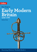 Early Modern Britain  1509 1760