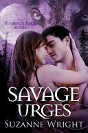 Savage Urges Pdf/ePub eBook