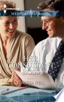Her Consultant Boss Book
