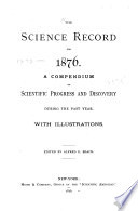The Science Record