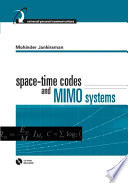 Space Time Codes And Mimo Systems Book PDF