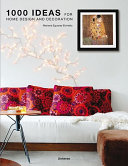 1000 Ideas for Home Design and Decoration