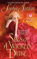 Sins of a Wicked Duke Pdf/ePub eBook