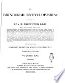 The Edinburgh Encyclop  dia  Conducted by David Brewster  L L  D      with the Assistance of Gentlemen Eminent in Science and Literature  In Eighteen Volumes  Volume 1    18