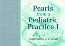 Pearls from a Pediatric Practice