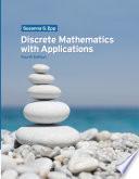 Discrete Mathematics with Applications Book PDF