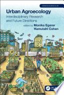 Urban Agroecology