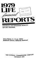 Life Financial Reports Book PDF