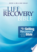 The Life Recovery Bible Book