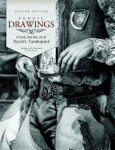Pencil Drawings - A look into the art of David J. Vanderpool