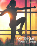 Contemporary Women s Health with PowerWeb Book