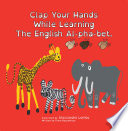 Clap Your Hands While Learning the English Al Pha Bet