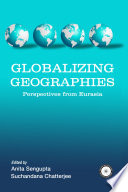 Globalizing Geographies: Perspectives from Eurasia  : Perspectives from Eurasia