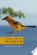Three Word Wisdom
