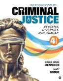 Introduction to Criminal Justice Pdf/ePub eBook