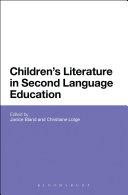 Children s Literature in Second Language Education