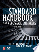Standard Handbook for Aerospace Engineers  Second Edition Book