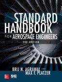 Standard Handbook for Aerospace Engineers  Second Edition