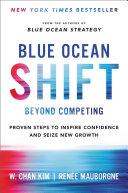 Blue Ocean Shift [Pdf/ePub] eBook