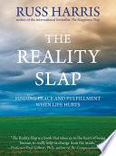 The Reality Slap Book