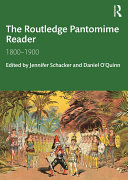 The Routledge Pantomime Reader