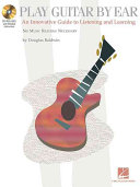 Play Guitar By Ear PDF