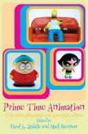 Prime Time Animation [Pdf/ePub] eBook