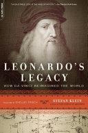 Leonardo's Legacy [Pdf/ePub] eBook