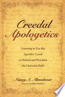 Creedal Apologetics