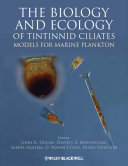 Pdf The Biology and Ecology of Tintinnid Ciliates Telecharger
