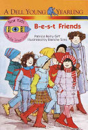 B-E-S-T Friends