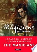 The Magicians Pdf/ePub eBook