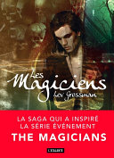 Les Magiciens ebook