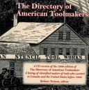The Directory Of American Toolmakers