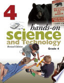 Hands-On Science and Technology, Grade 4