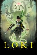 Loki Book
