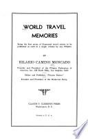 World Travel Memories