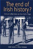 The End of Irish History?