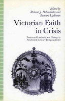 Victorian Faith in Crisis